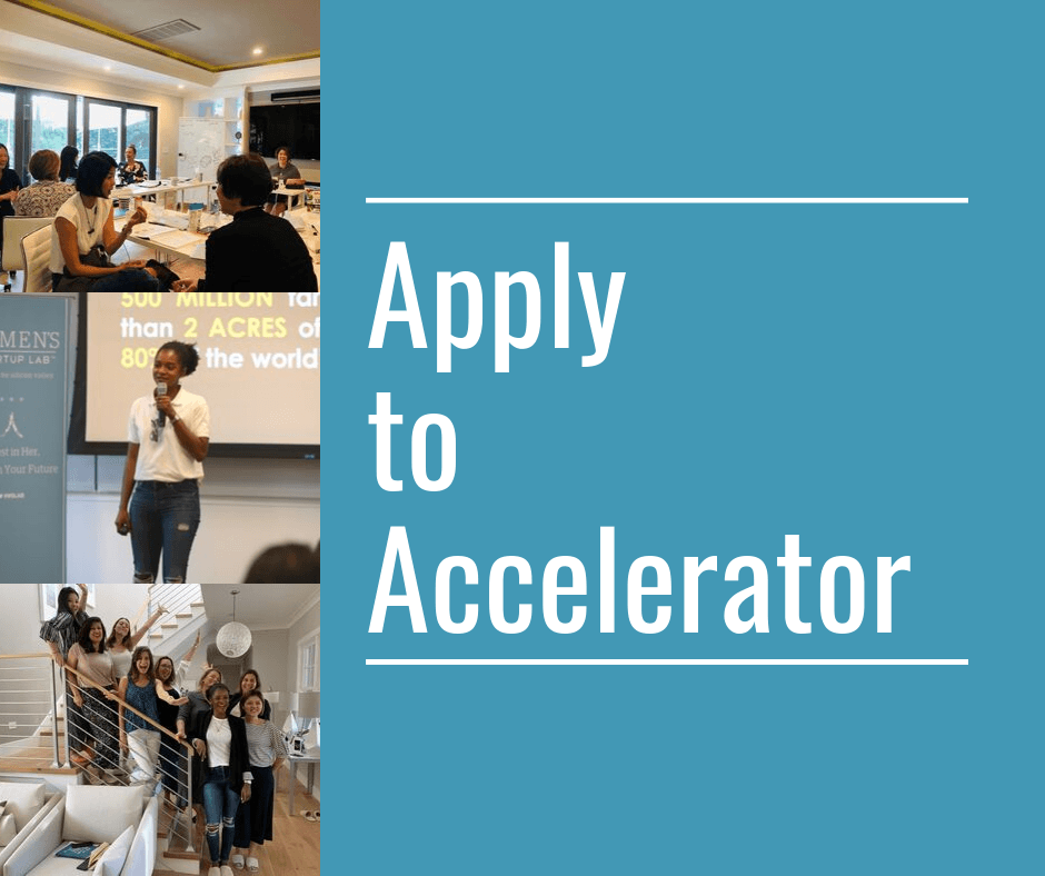 Apply to Accelerator (1)