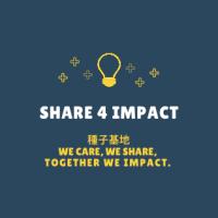 share 4 impact